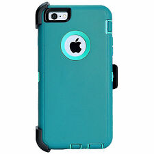 Clip Cases for iPhone 6s Plus