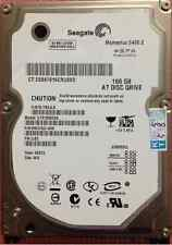 "Seagate 100 GB HDD 2.5"" 8 MB 5400 RPM IDE PATA Laptop Hard Disk Drive ST9100823A"