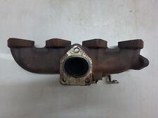 Exhaust manifold Rover MG ZT-T ZT 75 RJ 2,0 Diesel M47R 7786829