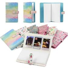96pcs mini album photo Etui cas pour film Instax Instant 8/9/7s / 7c / 25/70/90