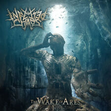 Infected Chaos - The Wake of Ares
