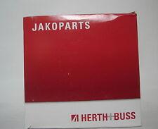Jakoparts Herth+Buss Bremsbeläge Belagsatz Honda Accord Bj.87-01   J3614005