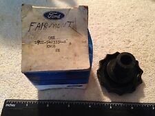 NOS 1979-89 FORD LTD CROWN VICTORIA FRONT DOOR VENT WINDOW KNOB D9BZ-5423334-A