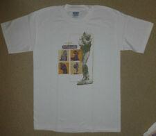 Vintage New.Fine Art.T-shirt.Rodin.Sculpture.M.L.XL.MoMA.MET.Museum Store.White