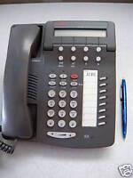 Used Avaya 6408D+ Digital Multi-line Phone w/speakerphone