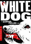 "WHITE DOG(1981)LBX ""SAM FULLER"" CRITERION RELEASE (DVD) 2008"