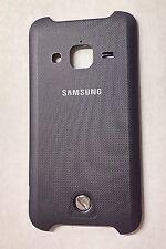 U OEM Samsung Rugby Pro i547 Standard Back Cover Battery Door