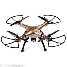 Syma X8HC 2MP HD Camera 2.4G 4CH 6Axis Headless Mode Gyro RC Quadcopter RTF