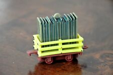 ERTL THOMAS TANK TRAIN SET ENGINE Carriage - *RARE* Cargo Car Truck - Like NEW