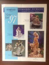 G Armani Society Collector Guide - 1997