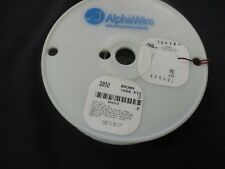 AlphaWire 3050 New Brown 1000 ft 24 AWG Wirer
