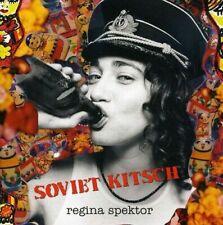 Regina Spektor - Soviet Kitsch (2005) CD NEW
