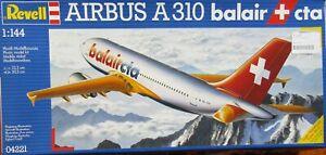 Revell 1/144 Balair CTA Airbus A310