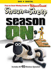 NEW - Shaun The Sheep: Season 1 [DVD]