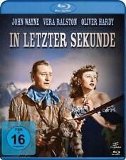 In letzter Sekunde (1949) - mit John Wayne & Oliver Hardy - Filmjuwelen BLU-RAY