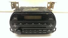 Original 2002-2004 Nissan Altima Radio Reciver CD  281853Z710