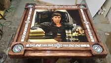 Boriken Scarface Domino Table by Domino Tables by Art