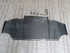 CARBON VARIS REAR DIFFUSER WITH METAL KITS FOR MITSUBISHI EVO EVOLUTION X 10