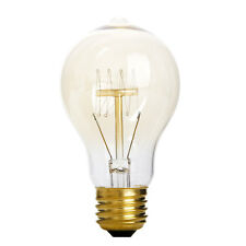 AC110-120V Edison Tungsten Filament Vintage Antique Light Bulb Bar Cafe E27 A19