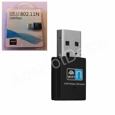 300M USB Wifi Micro Adapter Dongle Plug and Play for Raspberry Pi 2 B+ RTL8192CU