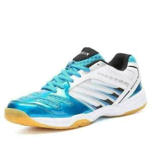 Table Tennis Sneakers Mens Womens Casual Blue/Red Tennis Shoes Sports Shoes MON