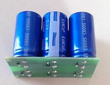 Super Capacitor Module 16 Farad 16.2V KAMCAP Pack Car Audio Engine Starting DIY