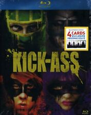 Kick-Ass - Special Edition  (Blu-Ray) EAGLE PICTURES