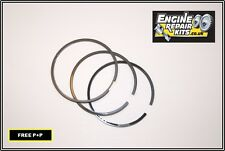 FORD 1.8 TD / TDDi / TDCi 4 cylindres piston ring set