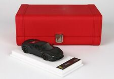 Ferrari 488 Pista  im Koffer, PC-Box  BBR  Limitiert auf 25 Stück 1:43 NEU OVP