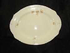 Platters Tableware 1920-1939 (Art Deco) Burleigh Pottery