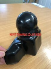 New Towball PVC Rubber Protector 50mm Tow Ball Cover Boot Cap, Bar Hitch Trailer
