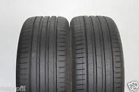 2x Pirelli Pzero 265/40 ZR21 (105Y) , 7mm (100%), nr 6357