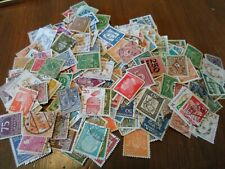 Collection lot 350+ different Old and West/Modern Germany definitive stamps