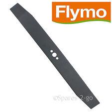 FLYMO Lawnmower Blade 51cm XL500 XL550 GT500 Genuine Metal Cutter Lawn Mower