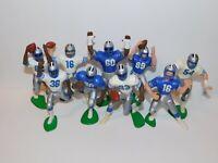 DETROIT LIONS 1988/1989 NFL Starting lineup figures open/loose choose