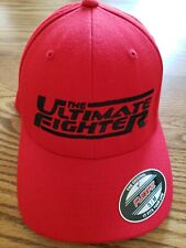 UFC The Ultimate Fighter Canada FlexFit Hat Size S/M