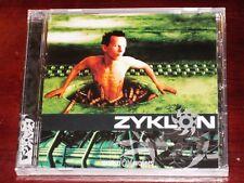 Zyklon: World Ov Worms CD 2001 Candlelight USA Records CANUS0002CD Original NEW