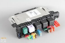 00-06 Mercedes W220 S500 CL55 AMG Rear Right SAM Relay Fuse Box 0315451632 OEM