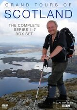 Grand Tours of Scotland The Complete Series 1 2 3 4 5 6 7 Season 1-7 R4 DVD New