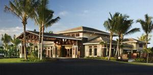 HILTON GRAND VACATION CLUB KOHALA SUITES, 7,000,POINTS, ODD YEAR USAGE,TIMESHARE
