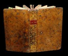 [MARINE VOYAGES CHILI BRESIL ARGENTINE ANSON] Voyage à la mer du Sud, EO 1756.