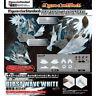 [FROM JAPAN]Figure-rise Effect Blast Wave White Plastic Model Bandai