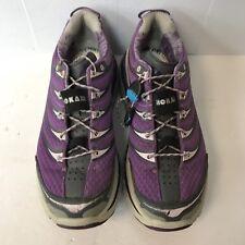 hoka one one Stinson Tarmac Running Shoes Women Size 8.5