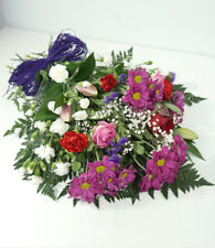 FRESH FUNERAL FLOWER Delivered Sheaf Spray FREE Next Day Delivery UK Wide