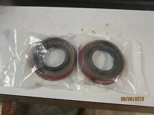 88-98 Chevy Ck 1500Wheel Axle Seals , Rear qty of 2 enough for one axle