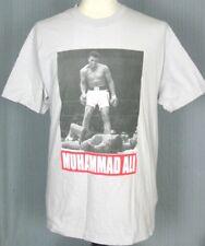 Muhammed Ali Knockout Adult Medium T-Shirt (M Boxing UFC MMA Fight)