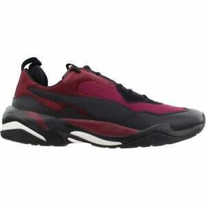 Puma Thunder Spectra Lace Up  Mens  Sneakers Shoes Casual