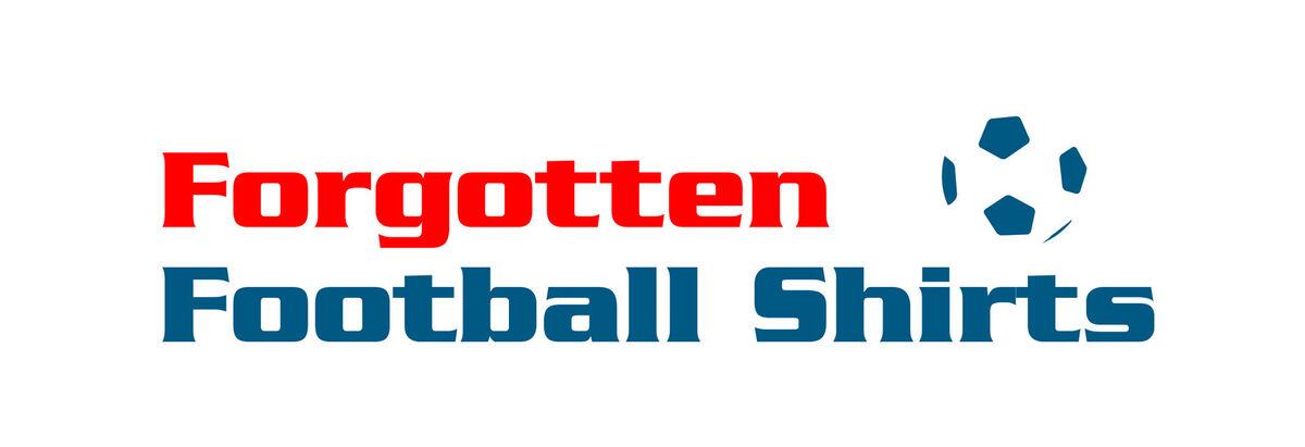 Forgotten Football Shirts