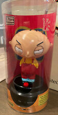 Family Guy Stewie Talking Dashboard Figure NEW Factory Sealed