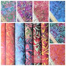 Fabric Freedom Batik Craft Fabrics